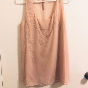 Work blouse